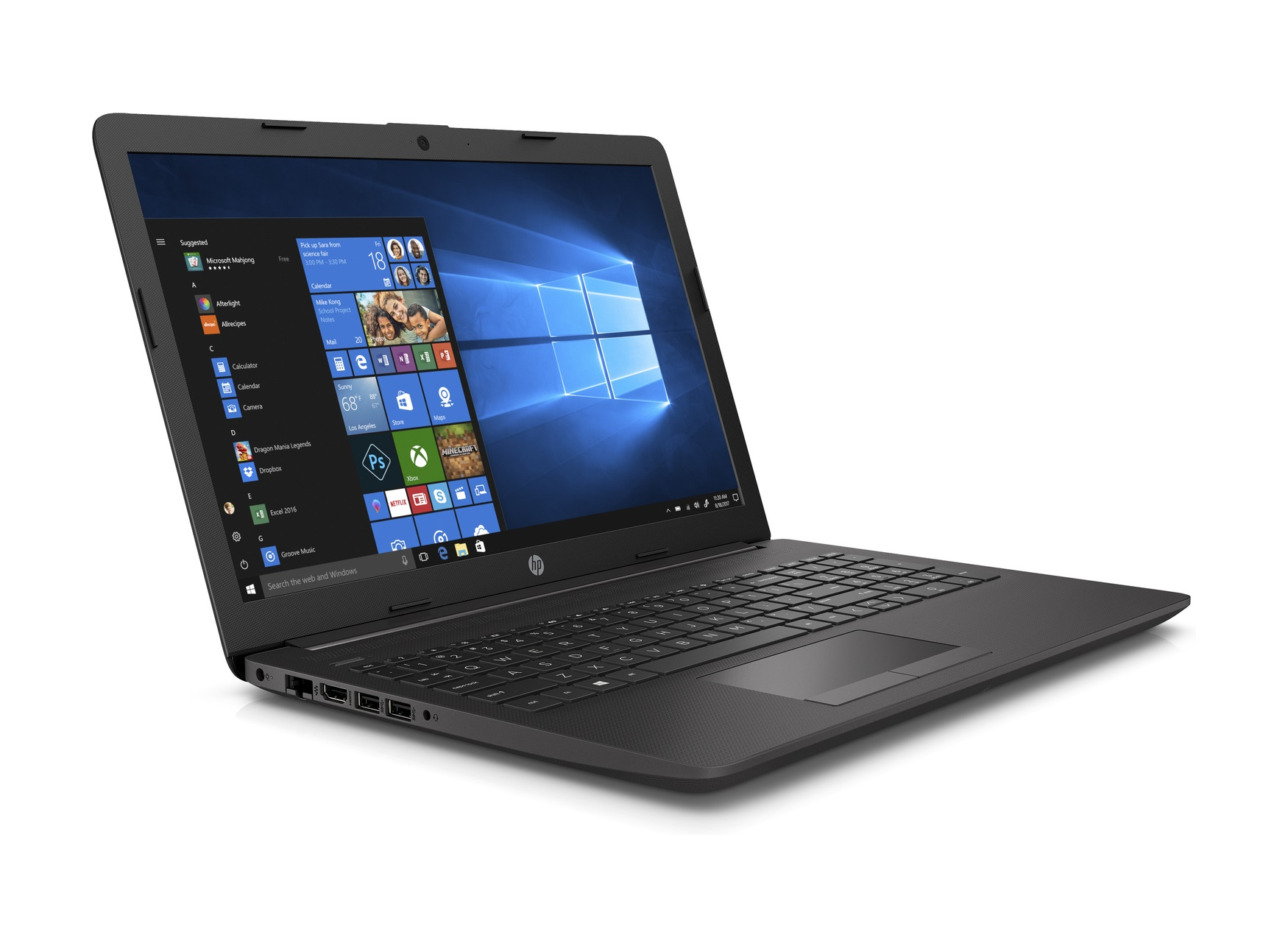 Hewlett Packard Notebook 250 G7 - Tecland Innovación